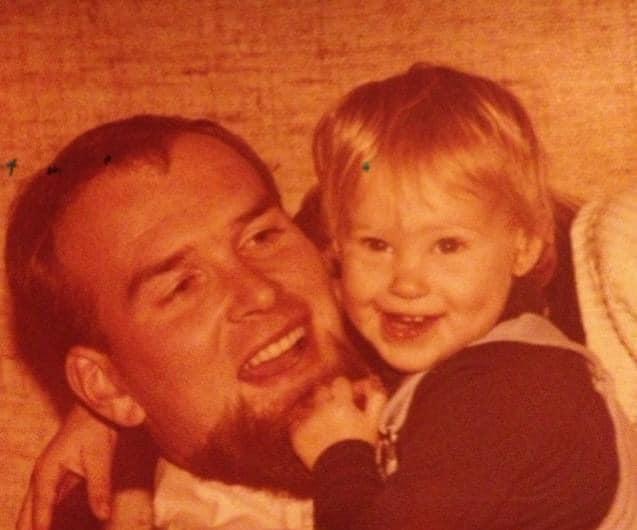Mijn vader is ziek - persoonlijk blog