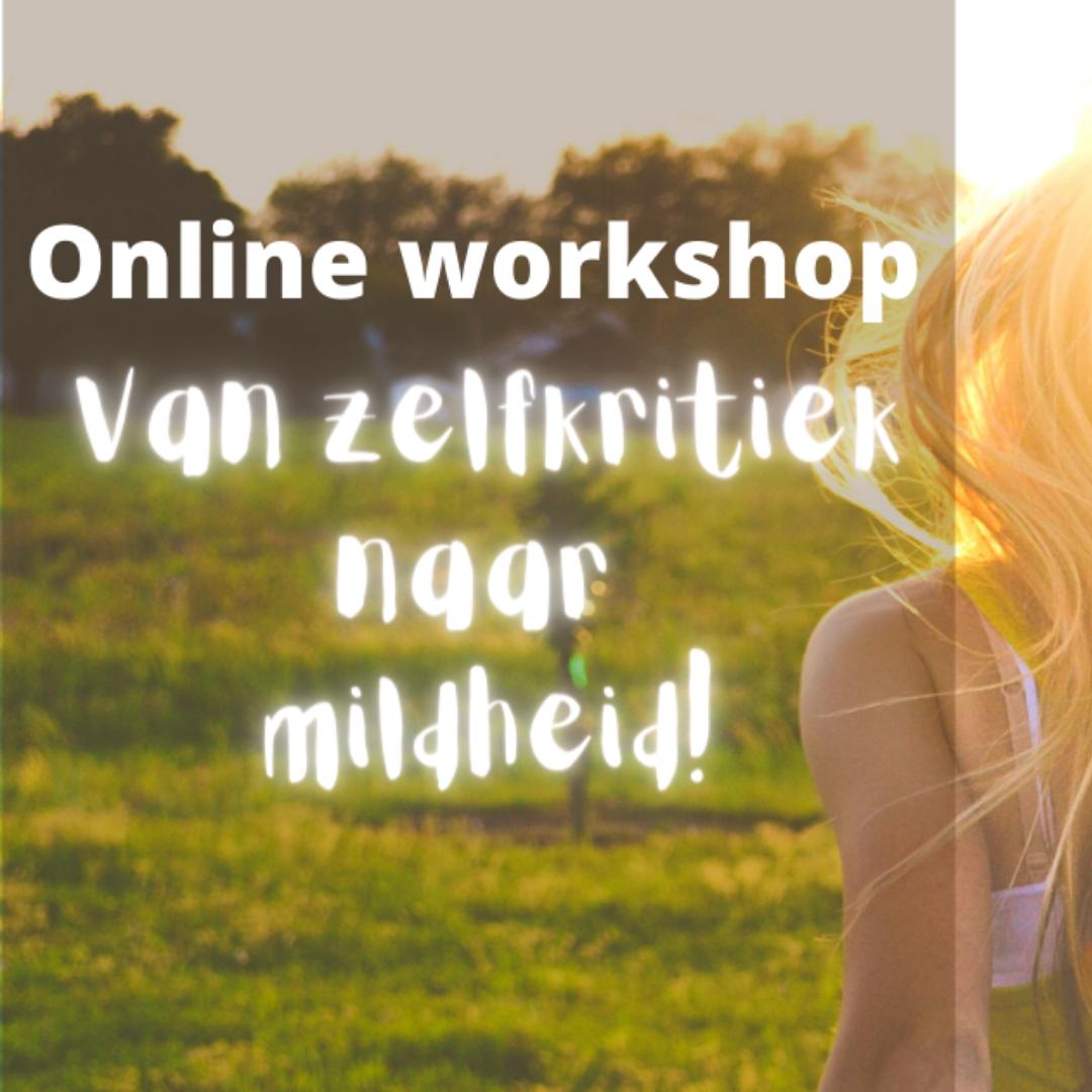 online workshop